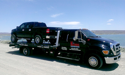 Tow Truck El Paso Tx >> Kings Towing And Roadside Assistance 24 7 Towing And